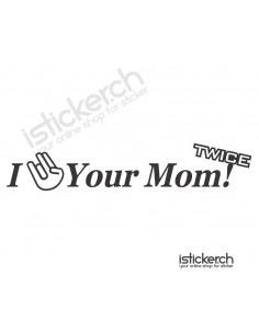Mom Shocker Hand