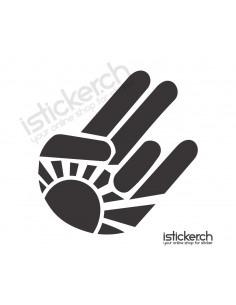 JDM Shocker Hand Japan 4