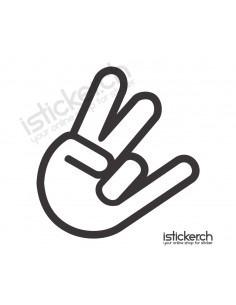 Shocker Hand 4