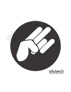 Shocker Hand 5
