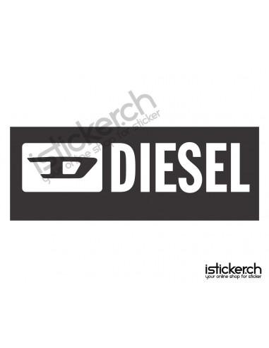 Diesel Logo 3