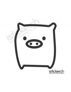JDM Piggy