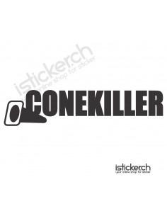 Conekiller