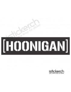 Hoonigan Logo 2