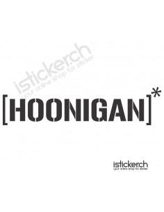 Hoonigan Logo 3