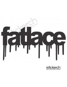 Fatlace Logo 2