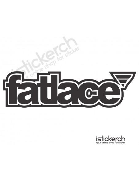 Fatlace Logo 3