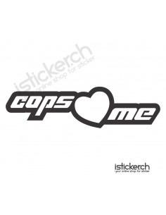 Cops Love Me