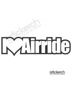 I Love Airride