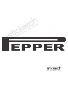 Pirelli Peper