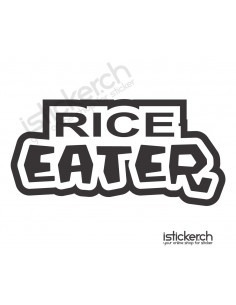 Rice Eater
