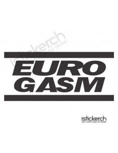 Eurogasm
