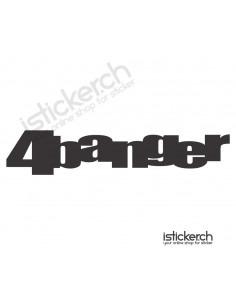4Banger
