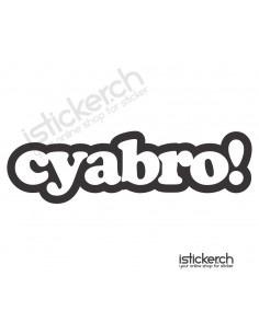 Cyabro!