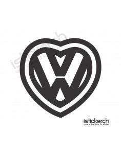 VW Herz