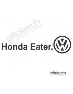 Honda Eater VW 2