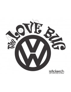 VW The Love Bug