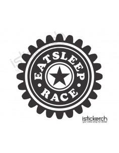 Eat Sleep Race 2