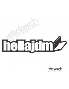 HellaJDM
