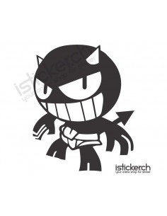 Drift Tengoku Devil