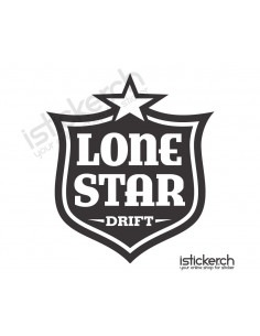 Lone Star Drift