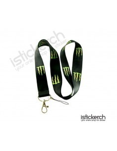 Monster Energy Lanyard