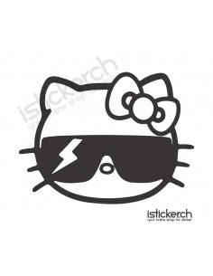 Sunglasses Hello Kitty