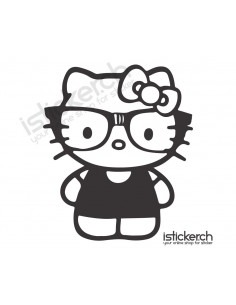 Nerd 3 Hello Kitty