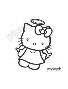 Angel - Engel 2 Hello Kitty