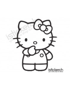 Cute 2 Hello Kitty