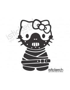 Hannibal Hello Kitty