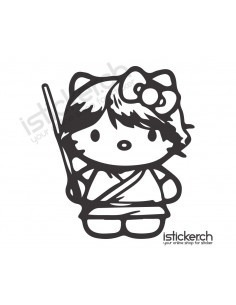 Skywalker Hello Kitty