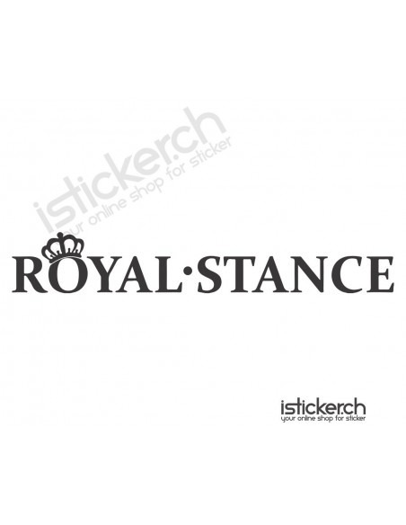 Royal Stance Logo 2