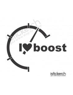 I Love Boost 2