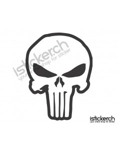 Punisher Logo 2