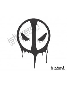 Deadpool Logo 2