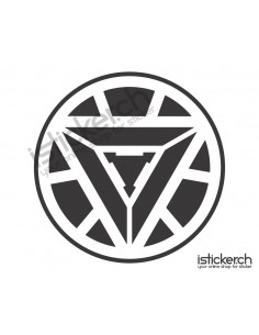 Ironman Logo 2