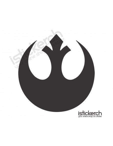 Rebellen Logo