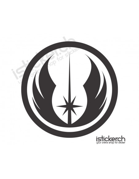 Jedi Orden Logo