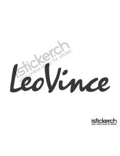 LeoVince Logo 1