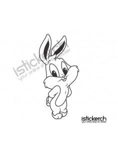 Baby Bugs Bunny 1