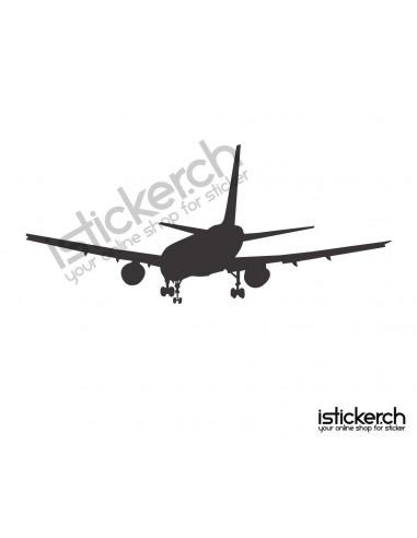 Flugzeuge 3