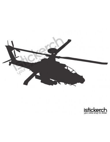 Helikopter Helikopter 1