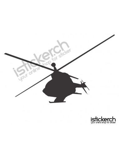 Helikopter Helikopter 4