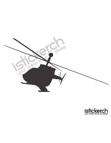 Helikopter Helikopter 6
