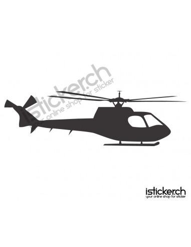 Helikopter Helikopter 8