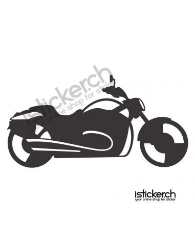 Motorräder Motorrad 3