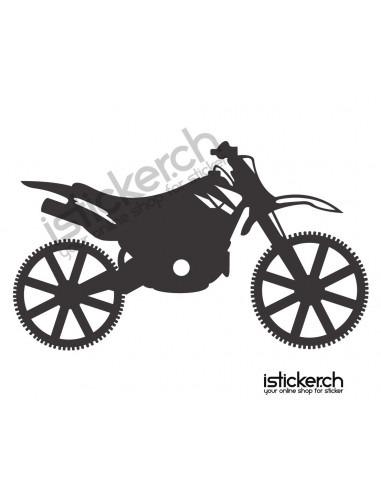 Motorräder Motorrad 6