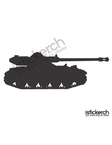 Panzer Panzer 2