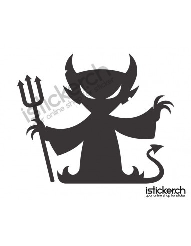 Demon / Devil 2